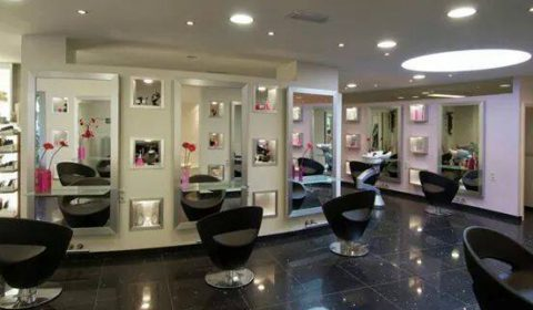 Beauty Salon vloertegels